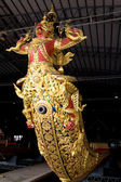 Thai royal barge — Stockfoto
