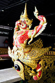 Prow of the Emperor's Barge, Bangkok, Thailand — Stock Photo