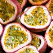 Passion fruit — Stock Photo #9012225