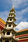 Old Rock Pagoda — Stock fotografie