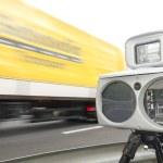 hız kontrolü — Stok fotoğraf #10403042