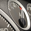 Car dashboard - Stockfoto