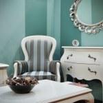 Antique furniture — Stock Photo