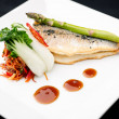 Bream fish — Stock Photo