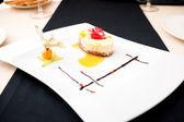 Cheesecake — Stock Photo