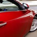 Tuning car — Stock Photo #9603777