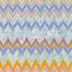 Zig zag decorative abstract background — Stock Photo #9509353