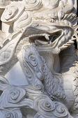 龙 — 图库照片