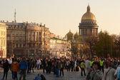 Palace Square — Stock Photo