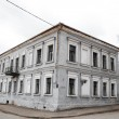 Provincial house in Polotsk — Stock Photo