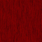 Red wood background — Vector de stock