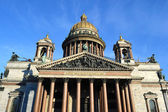 St. Isaac's Cathedral, St. Petersburg — Stock Photo