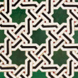 East pattern — Stock Photo