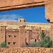 Ait ben Haddou — Stock Photo