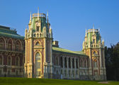 Moscow, Tsaritsino palace — Photo
