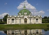 Palace Kuskovo, Moscow — Stock Photo