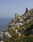 Tarhankut, Crimea — Stock Photo