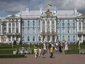 царское село, россия — Стоковое фото