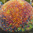 Sculpture of easter egg. — Stock Photo #9014555