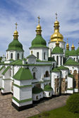 Cattedrale di kiev, ucraina, sofiyiskiy — Foto Stock