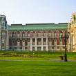 Palace in Tsaritsino, Moscow - Stock Photo
