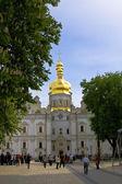 киев, украина, киево печерская лавра — Стоковое фото