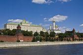 москва, кремль — Стоковое фото