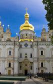 Kijów, ukraina, ławra pieczerska pieczerskiej ławry — Zdjęcie stockowe