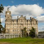Edinburgh City - Balmoral Hotel. — Stock Photo #10582625