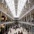 National Museum of Scotland in Edinburgh — Stock Photo #10583517