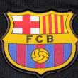 Stock Photo: FC.Barcelona