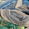 Fishing nets - Stock Photo