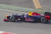 Formula one 2012 — Stock Photo