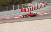 Formel 1 2012 — Stockfoto