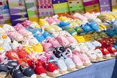 Sandalia pequeña — Foto de Stock