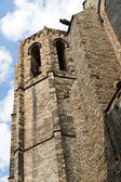 Catedral de barcelona — Foto de Stock