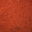 Vintage clay texture background — Stock Photo