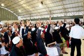 Yala, thaïlande - 24 novembre : non identifié chie religieuse islamique — Photo
