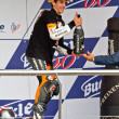 CEV Championship, November 2011 — Stock Photo