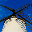 Windmills — Stock Photo #10039927