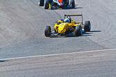 European F3 Championship, 2011 — Stock Photo