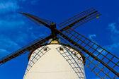 Windmills — Foto de Stock