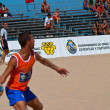 Spanish Championship of Beach Soccer , 2006 — Stock Photo #10040635