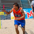 Spanish Championship of Beach Soccer , 2006 — Stock Photo #10040675