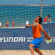 Spanish Championship of Beach Soccer , 2006 — Stock Photo #10040741