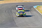 Iber GT Championship 2011 — Stock Photo