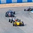 Stock Photo: EuropeF3 Championship, 2011