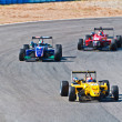 European F3 Championship, 2011 - Stock Photo