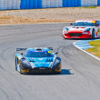 Iber GT Championship 2011 - Stock Photo