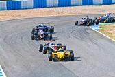 European F3 Championship, 2011 — Foto de Stock